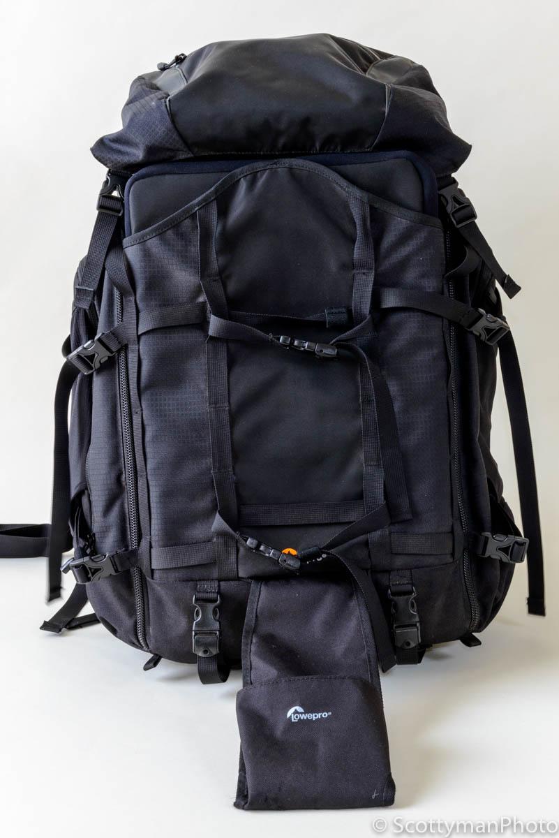Lowepro Pro Trekker 450 AW Camera Backpack